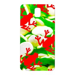 Box of Frogs  Samsung Galaxy Note 3 N9005 Hardshell Back Case