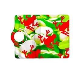 Box of Frogs  Kindle Fire HD (2013) Flip 360 Case