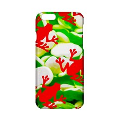 Box Of Frogs  Apple Iphone 6/6s Hardshell Case