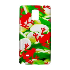 Box Of Frogs  Samsung Galaxy Note 4 Hardshell Case