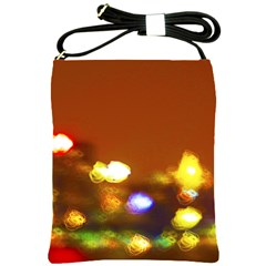 City lights Shoulder Sling Bags
