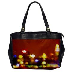 City lights Office Handbags