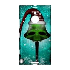 I Wish You A Merry Christmas, Funny Skull Mushrooms Nokia Lumia 1520