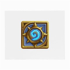 Hearthstone Update New Features Appicon 110715 Small Glasses Cloth