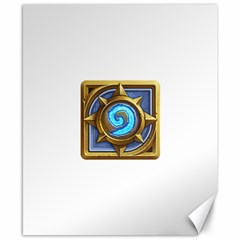 Hearthstone Update New Features Appicon 110715 Canvas 8  x 10