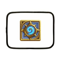 Hearthstone Update New Features Appicon 110715 Netbook Case (Small)
