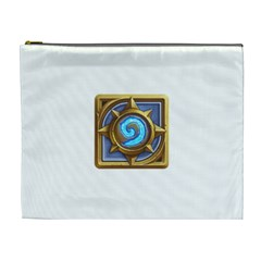 Hearthstone Update New Features Appicon 110715 Cosmetic Bag (XL)