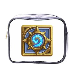 Hearthstone Update New Features Appicon 110715 Mini Toiletries Bags