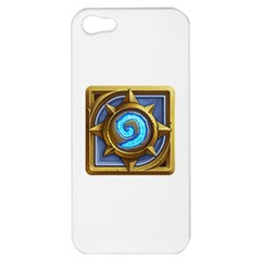 Hearthstone Update New Features Appicon 110715 Apple iPhone 5 Hardshell Case