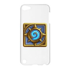 Hearthstone Update New Features Appicon 110715 Apple iPod Touch 5 Hardshell Case