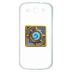 Hearthstone Update New Features Appicon 110715 Samsung Galaxy S3 S III Classic Hardshell Back Case