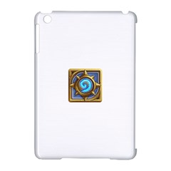 Hearthstone Update New Features Appicon 110715 Apple iPad Mini Hardshell Case (Compatible with Smart Cover)
