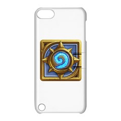 Hearthstone Update New Features Appicon 110715 Apple iPod Touch 5 Hardshell Case with Stand