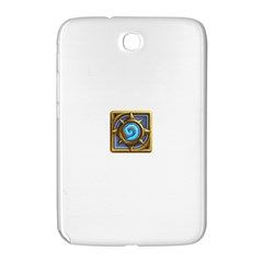 Hearthstone Update New Features Appicon 110715 Samsung Galaxy Note 8.0 N5100 Hardshell Case