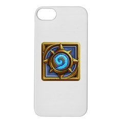 Hearthstone Update New Features Appicon 110715 Apple iPhone 5S Hardshell Case