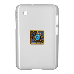Hearthstone Update New Features Appicon 110715 Samsung Galaxy Tab 2 (7 ) P3100 Hardshell Case