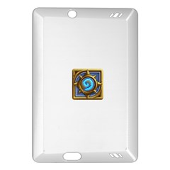 Hearthstone Update New Features Appicon 110715 Kindle Fire Hd (2013) Hardshell Case