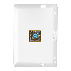 Hearthstone Update New Features Appicon 110715 Kindle Fire Hdx 8 9  Hardshell Case