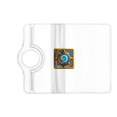 Hearthstone Update New Features Appicon 110715 Kindle Fire HD (2013) Flip 360 Case