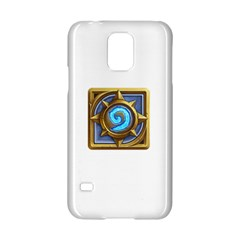 Hearthstone Update New Features Appicon 110715 Samsung Galaxy S5 Hardshell Case