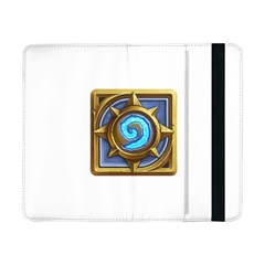Hearthstone Update New Features Appicon 110715 Samsung Galaxy Tab Pro 8.4  Flip Case