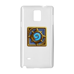 Hearthstone Update New Features Appicon 110715 Samsung Galaxy Note 4 Hardshell Case
