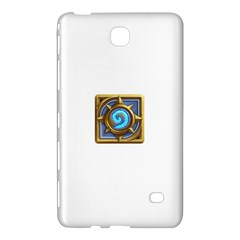 Hearthstone Update New Features Appicon 110715 Samsung Galaxy Tab 4 (8 ) Hardshell Case
