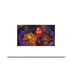 Hearthstone Gold Plate Mats