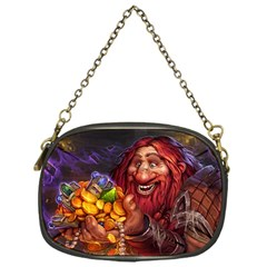 Hearthstone Gold Chain Purses (One Side)