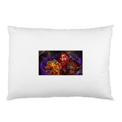 Hearthstone Gold Pillow Cases