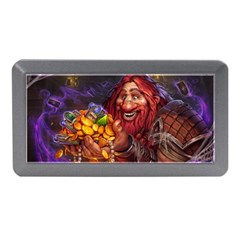 Hearthstone Gold Memory Card Reader (mini)