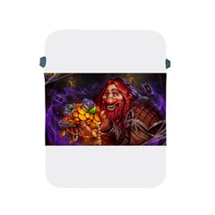 Hearthstone Gold Apple iPad 2/3/4 Protective Soft Cases