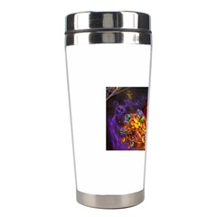 Hearthstone Gold Stainless Steel Travel Tumblers