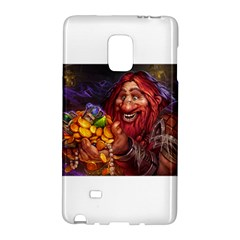 Hearthstone Gold Galaxy Note Edge