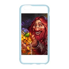 Hearthstone Gold Apple Seamless iPhone 6/6S Case (Color)