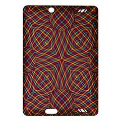 Trippy Tartan Kindle Fire HD 7  (2nd Gen) Hardshell Case