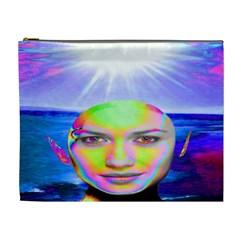 Sunshine Illumination Cosmetic Bag (xl)