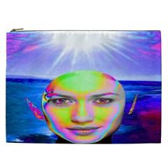 Sunshine Illumination Cosmetic Bag (xxl)