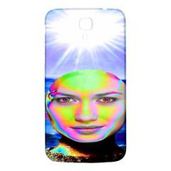 Sunshine Illumination Samsung Galaxy Mega I9200 Hardshell Back Case
