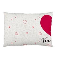 You Pillow Case
