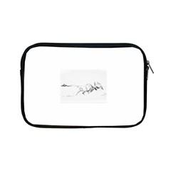 When Titans Collide 5x7 Apple iPad Mini Zipper Cases