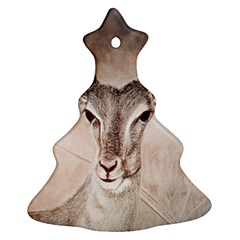 Antelope horns Ornament (Christmas Tree)