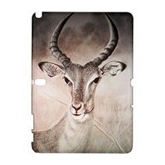 Antelope horns Samsung Galaxy Note 10.1 (P600) Hardshell Case