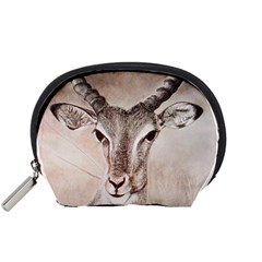 Antelope Horns Accessory Pouches (small)