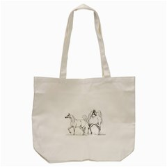 Logosquare Tote Bag (cream)