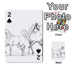 Logosquare Playing Cards 54 Designs