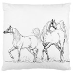 Logosquare Large Cushion Cases (Two Sides)  Front
