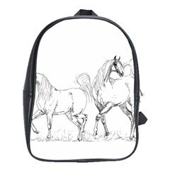 Logosquare School Bags (xl)
