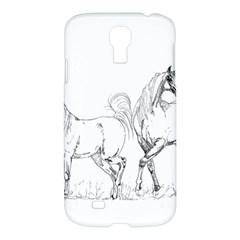 Logosquare Samsung Galaxy S4 I9500/i9505 Hardshell Case
