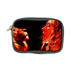 Robert And The Lion Coin Purse